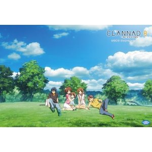 CLANNAD AFTER STORY 8 (初回限定版) ...