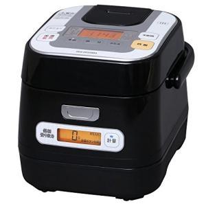 アイリスオーヤマ 炊飯器 IH 3合 銘柄量り炊き 米屋の旨み RC-IA30-B|ks-hobby