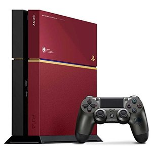 PlayStation 4 METAL GEAR SOLID V LIMITED PACK THE PHANTOM PAIN EDITION 中古 良品|ks-hobby