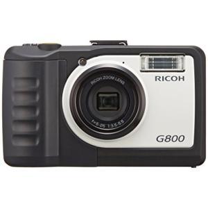 RICOH デジタルカメラ G800 広角28mm 防水5m...
