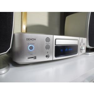 DENON S-81 〓 珍品デノンのコンポ スピーカー・セット, ギリ良品,保証 〓 RCD-S8...
