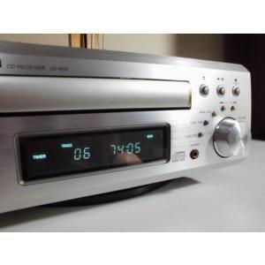 DENON UD-M30 〓 デノン 人気のCDアンプ UD-M30, PU+ベルト新品,良品,3M...