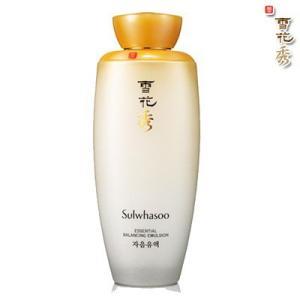 雪花秀 ソルファス 滋陰乳液 125ml 韓国コスメ|kscojp