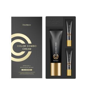 グーリンコース GREEN COS Deoproce Color Combo Cream CC CR...