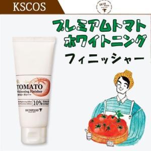 プレミアムトマトホワイトニングフィニッシャー スキンフード|kscojp