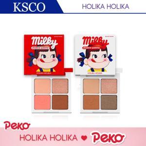 Holika Holika ホリカホリカ スイートペコクッションスイートペコシャドウパレット(Shadow Palette) 6g/全2色|kscojp