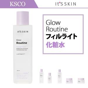 グロールーチンフィルライト化粧水 イッツスキン|kscojp