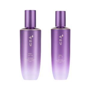 (THE FACE SHOP ザフェイスショップ )イェファダム還生膏(ファンセンゴ)水液/乳液【安心・最安値・韓国コスメ】 kscojp