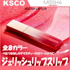 ◆商品名:JELLISH LIP SLIP / ジェリーシュリップスリップ 4mL ◆製造会社:MI...