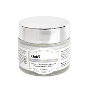 klairs クレアス マスク シートマスク スリーピングマスク ビタミンE フェイスマスク マスクパック|kscojp