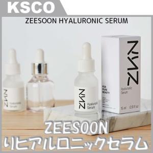 ZEESOON Hyaluronic Serum ZEESOON ヒアルロニック セラム 15ml ...