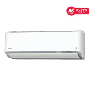 ダイキン工業 エアコン 5.6kw うるさら7 AN56WRPK-W ホワイト 主に18畳用