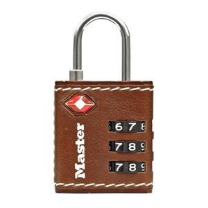 セントリー ナンバー可変式TSAロック 4692JADBRN ブラウン|ksdenki