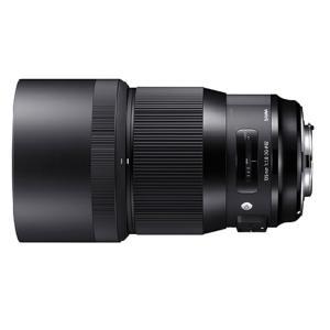 SIGMA 交換用レンズ シグマSAマウント 135mm F1.8 DG HSM (シグマ)