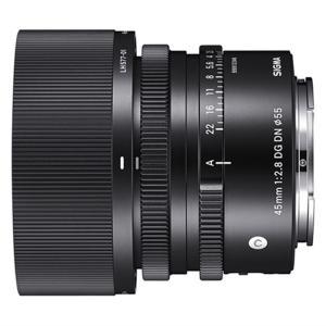 ・Contemporaryのコンセプト「最適バランスの追求」を具現化。 常用レンズにふさわしいベスト...