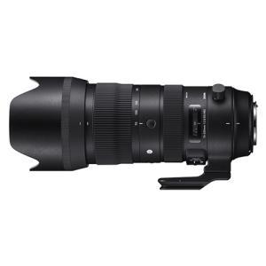 SIGMA 交換用レンズ キヤノンEFマウント Sports 70-200mm F2.8 DG HSM (キャノン) ksdenki