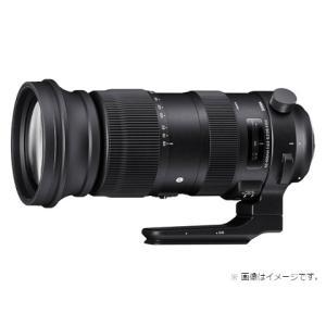 SIGMA 交換用レンズ ニコンFマウント 60-600mm F4.5-6.3 DG OS HSM Sライン (ニコン)|ksdenki