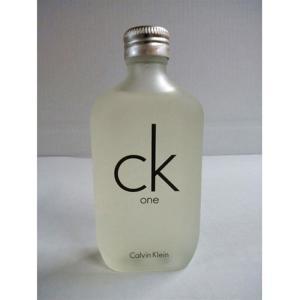 カルバンクライン CK−one EDT100ml カルバンクライン CK-one EDT 容量:100ml|ケーズデンキ PayPayモール店