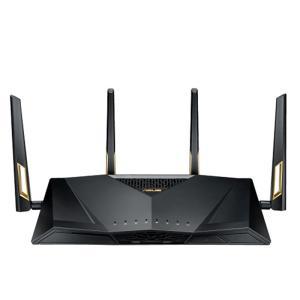 ・次世代規格IEEE802.11ax(draft)対応の最大通信速度4,804Mbpsを誇る超高速W...