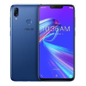 ASUS Zenfone Max M2 ZB633KL-BL32S4 スペースブルー
