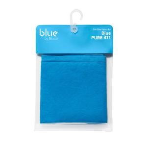 ブルーエア ブルーピュア411 ファブリック プレフィルター 100944 ディーバブルー|ksdenki