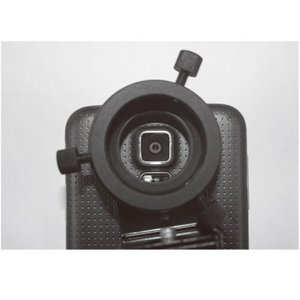 MEADE 望遠鏡撮影用スマートフォン用アダプター 608007 スマートフォンアダプター|ksdenki