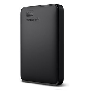 WESTERN DIGITAL WD Elements Portable HDD 1TB WDBUZ...