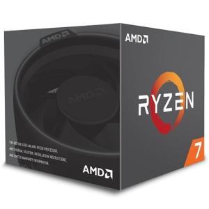 AMD RYZEN7 2700 BOX YD2700BBAFBOX|ksdenki