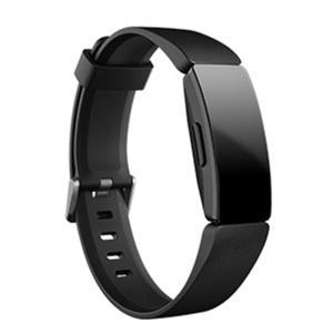 フィットビット Fitbit Inspire HR FB413BKBK-FRCJK ブラック|ksdenki