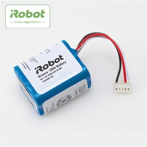 iRobot ブラーバ380j用バッテリー 4449273(ブラーバ コウカンヨウバッテリー)