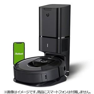 iRobot ロボット掃除機 ルンバi7+ (国内正規品) i755060