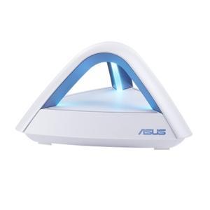 ・複数のASUS Wi-Fiルーターを繋ぎ合わせて家中隅々まで安定した電波を提供するAiMeshに対...