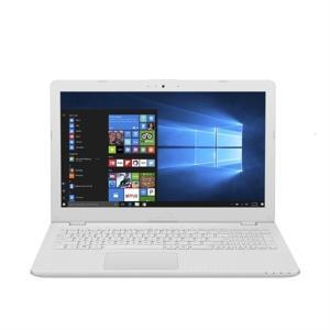 (アウトレット) ASUS ASUS VivoBook 15(Core i3) F542UA-DM777T パールホワイト|ksdenki