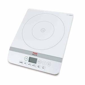 T-Fal IH調理器具 IH2021JP ホワイト|ksdenki