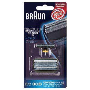 BRAUN シェーバー替刃セット FC30Bの関連商品10