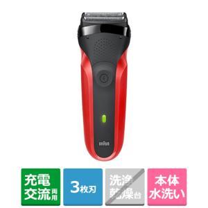 ・肌に優しい深剃りを実現するベーシックモデル ・899パターンの網目がひげをとらえる ・1段階充電表...