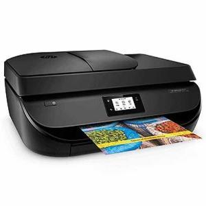 日本HP インクジェットA4カラーADF付FAX複合機 F1H96A#ABJ(Officejet4650) (アウトレット) ksdenki