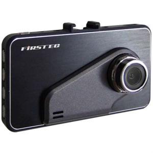 エフ・アール・シー ドライブレコーダー FT-DR100SEBK ブラック|ksdenki