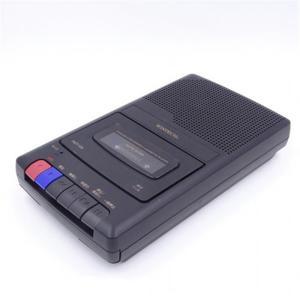 WINTECH ハンドル付ポータブルテープレコーダー HCT-03 ブラック|ケーズデンキ PayPayモール店