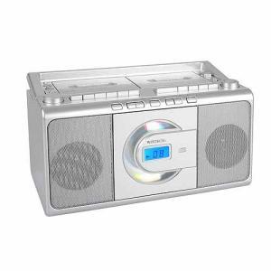 WINTECH CDダブルラジカセ CDR-W70|ksdenki