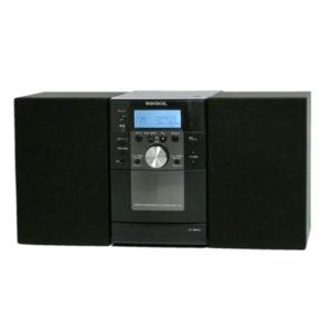 WINTECH CDカセットコンポ KMC-113 ksdenki