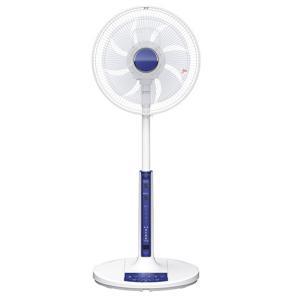 日立 リモコン式扇風機 HEF-AL300BKS