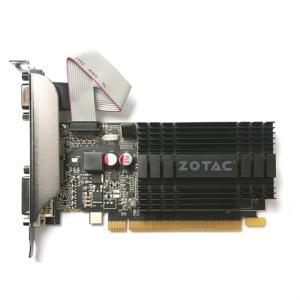 ZOTAC GeForce GT 710搭載グラフィックボード ZT-71301-20L