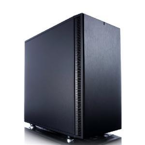 Fractal Design ミニタワー型PCケース Define Mini C FD-CA-DEF...