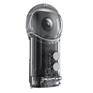 ・潜水ケース ・Insta360 ONE X対応 ・純正品