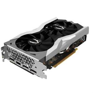 ZOTAC GeForce RTX 2060 搭載グラフィックボード ZT-T20600F-10M