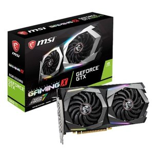 MSI GTX1660 TI GAMING X 6G GeForce GTX 1660 Ti GAM...
