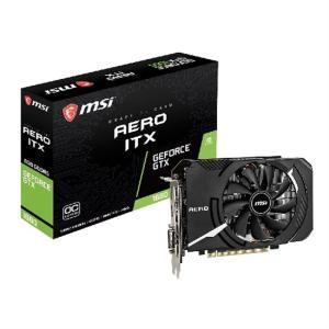 ・NVIDIA GeForce GTX 1660を搭載 ・約178mmの省スペースモデルとなるオーバ...