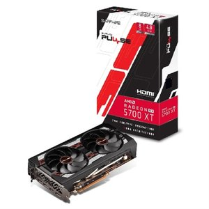 SAPPHIRE AMD RADEON RX 5700 XT搭載グラフィックボード SAP-RX57...