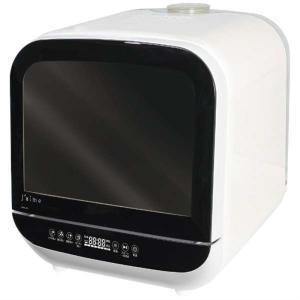 (長期無料保証) エスケイジャパン 食器洗い乾燥機 SDW-J5L(W) ホワイト|ksdenki